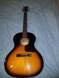 Epiphone EL 00 Acoustic Parlour Guitar