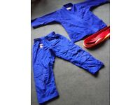 Judo suit for girl