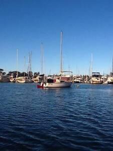 Trailer Sailer, Southern Cross Coffs Harbour Coffs Harbour City Preview
