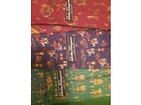 Special Offer- 3 SALVATORE FERRAGAMO ties at the price of 1