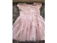 Girls Next Dress 2-3yrs