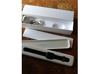 APPLE SPORT WATCH, AS NEW IN BOX, EXCELLENT CONDITION, UNWANTED GIFT
