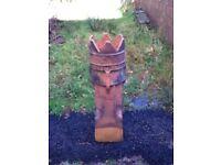 King Chimney Pot