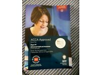*URGENT FOR SALE* ACCA BPP P7 INT (Study text, practice and revision kit and passcard)