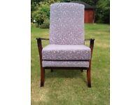 Chair......fireside/ armchair
