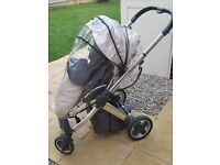 Oyster BabyStyle Travel System