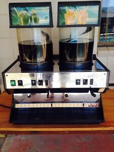 Slushie machine commercial quality Gordonvale Cairns City Preview