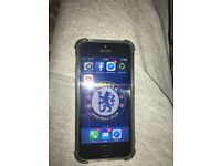Iphone 5 16GB neverlock black