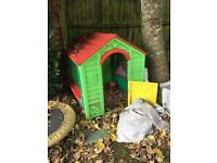 Play house for sale - very good condition