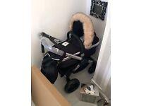 Icandy pram / push chair