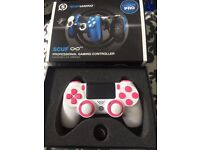 playstation 4 scuff controller £40