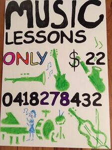 Fully qualified Music Teacher  K - 12 Tenambit Maitland Area Preview