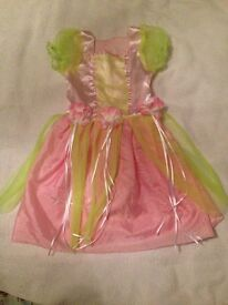 Girls fairy dress / fancy dress / dress up