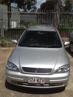 $1990 Holden Astra Auto needs gone ASAP