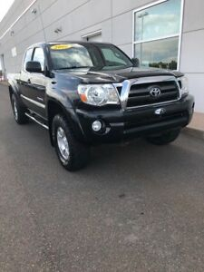 2010 TOYOTA TRU TACOMA 4X4 TRD Acces Cab Price Reduced for quick