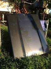 """FPV FG Hard Lid """"ego grey"""" Upper Caboolture Caboolture Area Preview"""