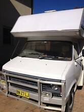 1983 BEDFORD CAMPERVAN / MOTORHOME / INSTANT ACCOMMODATION Liverpool Liverpool Area Preview