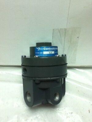 Control Air Inc 600-caz Regulator
