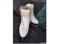 Jackson Mystique ice skates