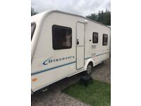 2006 bailey discovery 5 berth