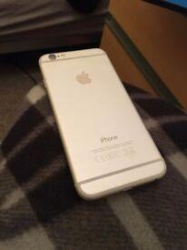 Gray 16GB IPhone 6, 02 £200 ONO