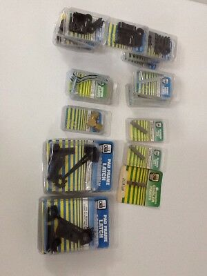 Dial Cooler Parts Lot Latch Clips Clamps Shaft Key Elbow Wh1
