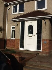 Double room in clean,friendly house in Eastleigh area