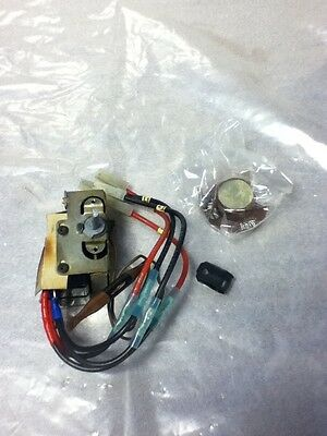 USED CPE USA2T THERMOSTAT