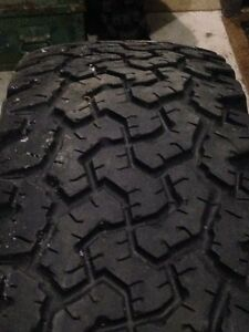 285/75/16 spare tire GM / CHEVY