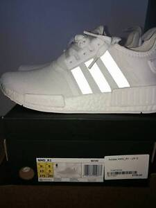 Adidas NMD R1 Triple White Ultimo Inner Sydney Preview