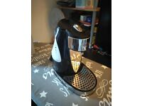 Breville one cup maker