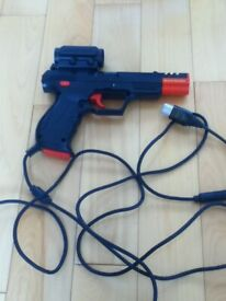 XBOX - JOYTECH SHARP SHOOTER