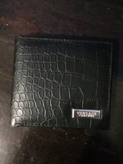 Mens Versace Wallet! Wallsend Newcastle Area Preview
