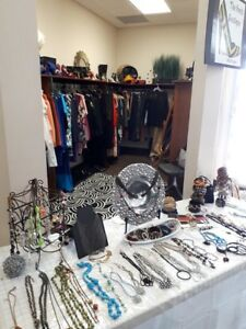 Clothing Sale - Nothing Over $20.00