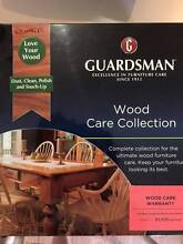 Guardsman wood furniture care and repair kit from wohlers Craigmore Playford Area Preview
