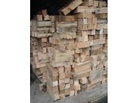 Logs for sale FREE DELIVERY...CHEAPEST AROUND