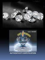 10 Diamanti Taglio Brillante Tot. 0,40 Ct Certificati - Prezzo ,ingrosso, -  - ebay.it