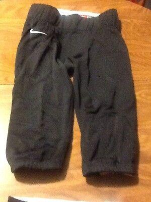 5ba9f541ced78 Nwot Nike Football Pants Mens Xxxl BlAck and yellow 3xl