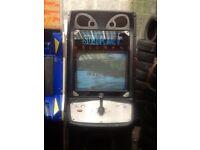 Arcade machine Retro Mancave
