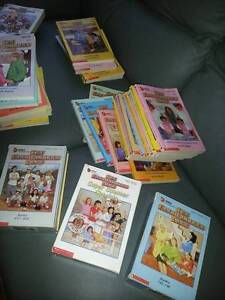 Baby sitters club books Lancefield Macedon Ranges Preview