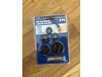 6pcs Mini Metal HSS Circular Saw Blade Cutting Discs For Metal Wood