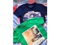 Boys tshirts designer