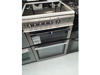 FLAVEL Milano Electric Ceramic Cooker - Silver Ex display(12 Months Warranty)