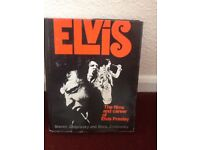 ELVIS-The Films and Career of Elvis Presley