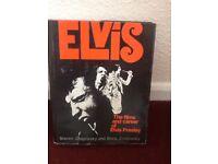 ELVIS-The Films and Career of Elvis Presley