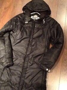 Manteau Avalanche