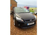 2011/11 Ford Focus ST-3