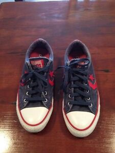Men's / women's unisex converse all star trainers Meadowbank Ryde Area Preview