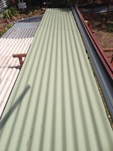 New colorbond roofing iron Inala Brisbane South West Preview