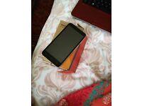Vodafone Smart Turbo 7 £60 ONO